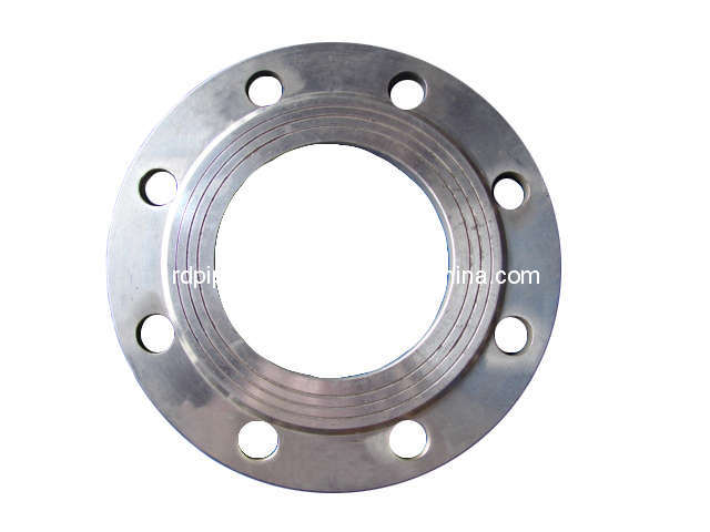 Pipe fittings carbon steel flanges dn china