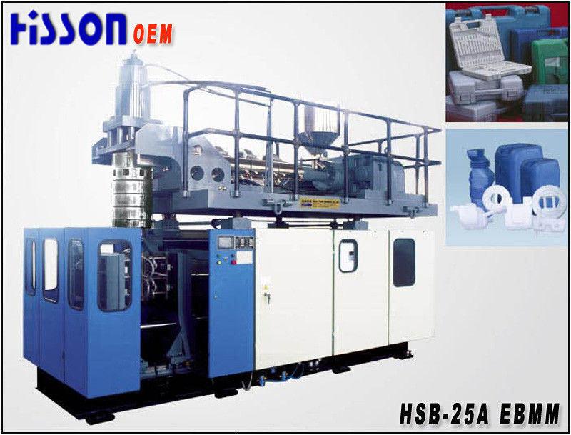 25L Extrusion Blow Molding Machine Hsb-25A
