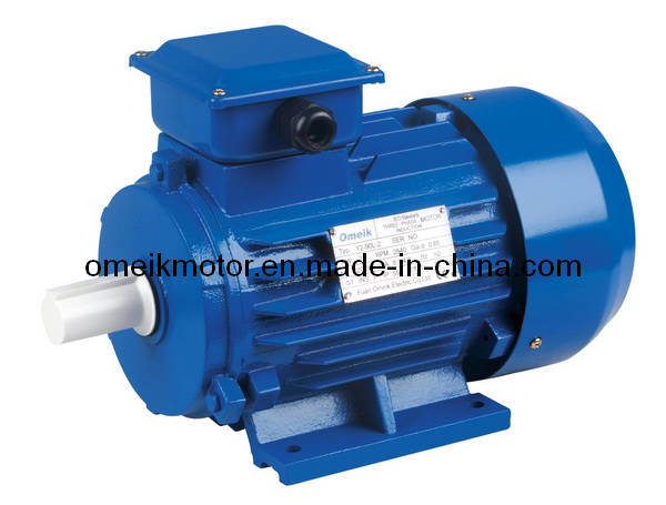 China y2 1hp 10hp 20hp 60hp three phase asynchronous motor for 20 hp single phase motor