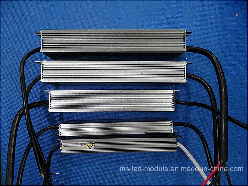 IP67 Waterproof 200W LED Power Supply 50-60Hz