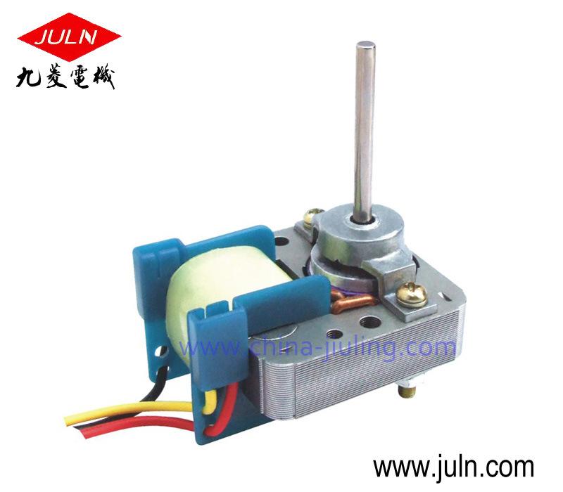 China Induction Motor China Shaded Pole Fan Motor Fan Motor