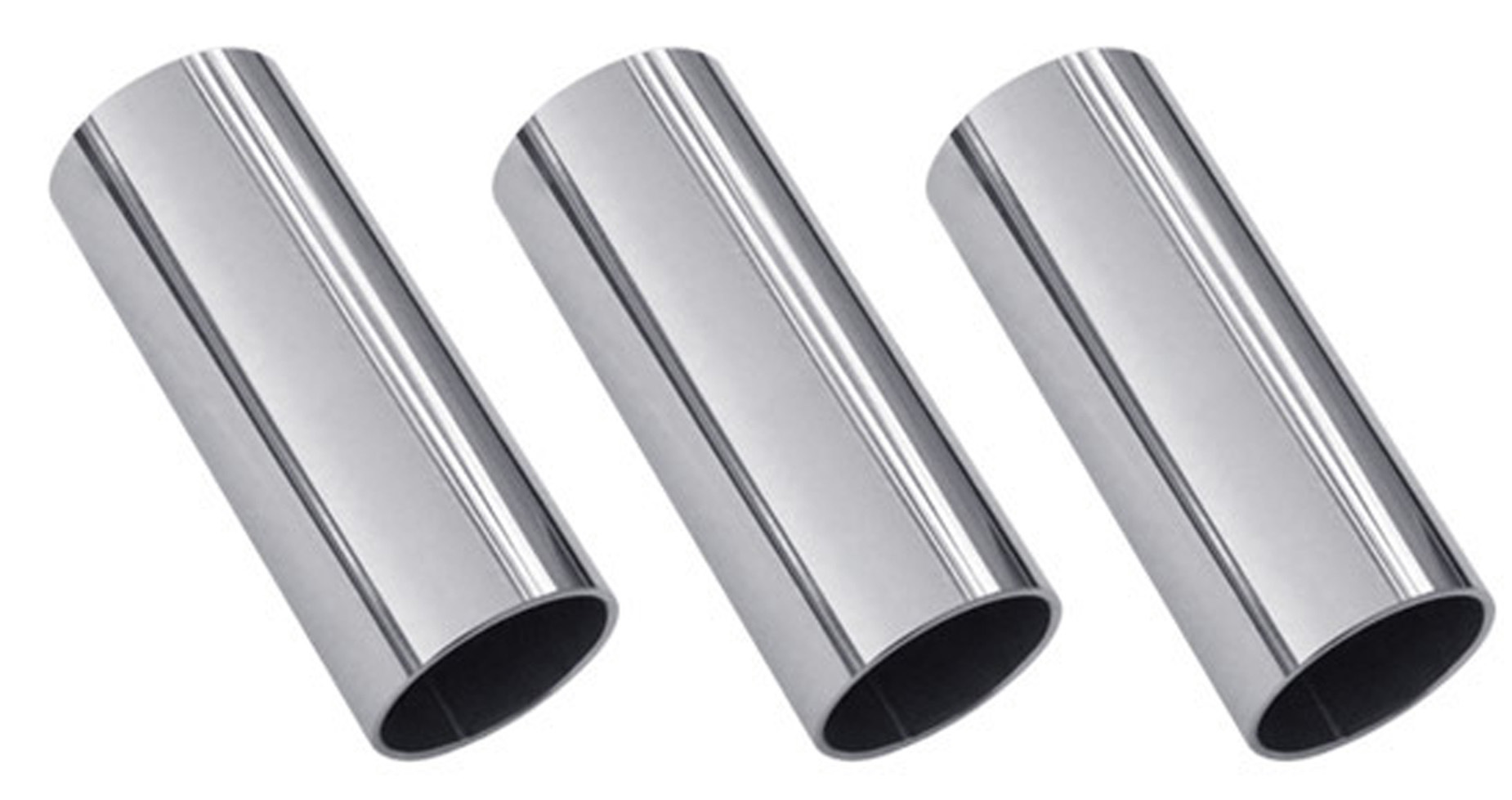 China stainless steel seamless tube
