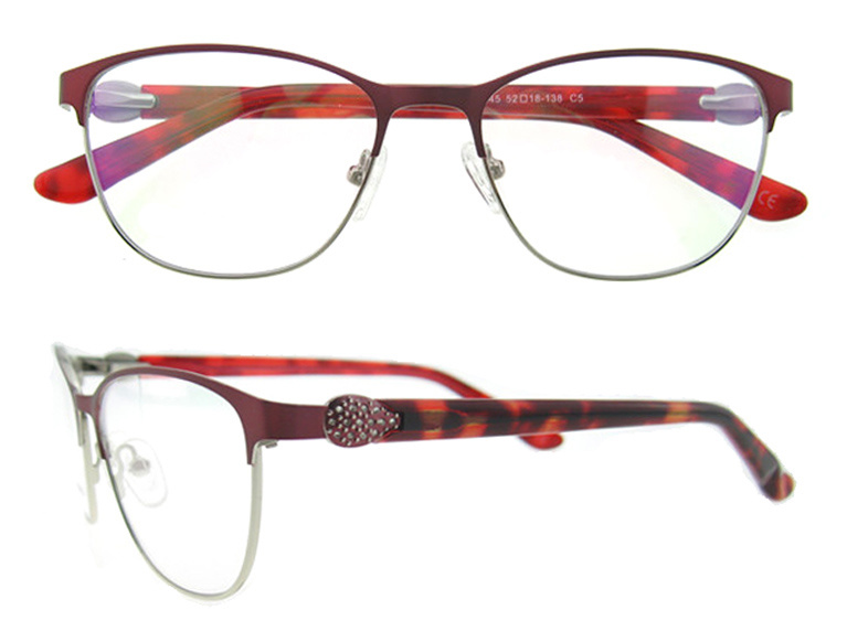 Latest Fashion Of Spectacle Frames