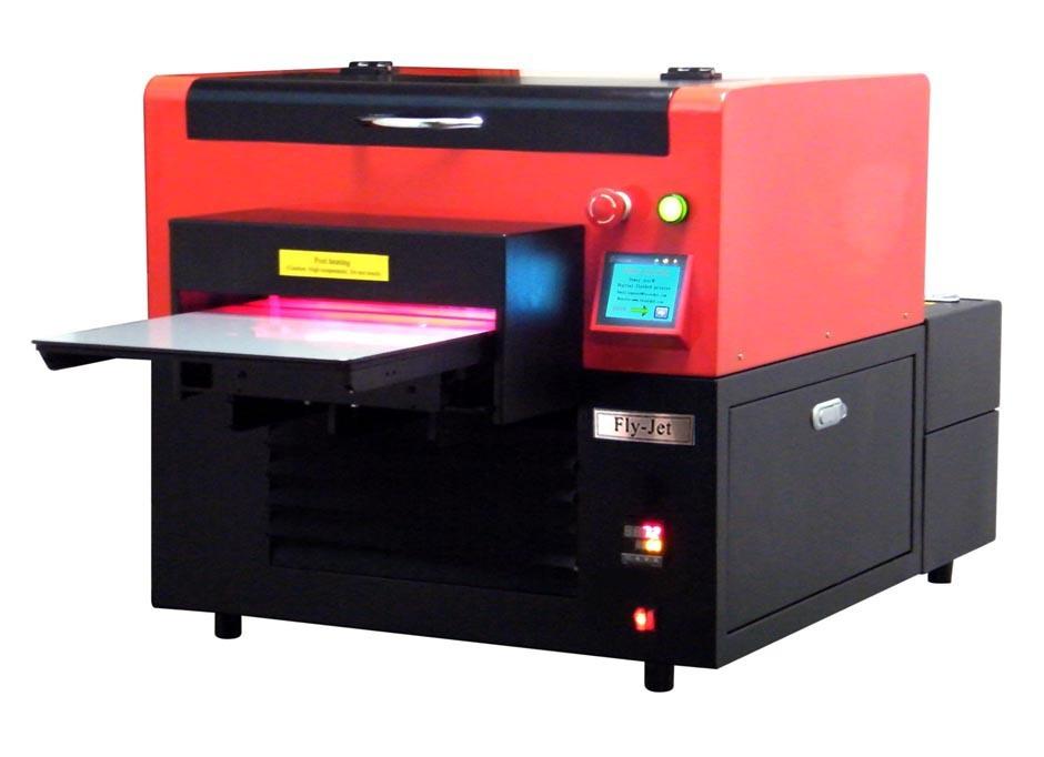 China t shirt printer digital flatbed printer china t for T shirt digital printer
