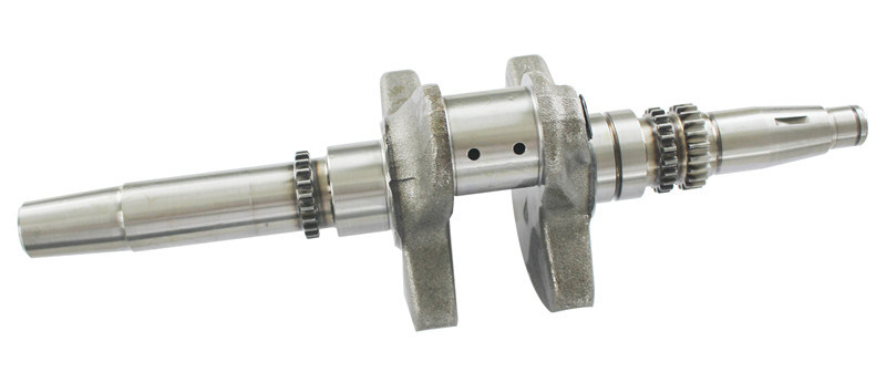 One Piece Crankshaft