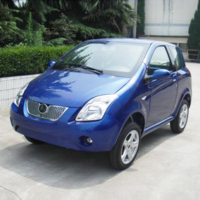EEC Electric Car (EF-2)
