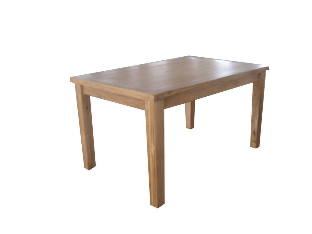 China distressed oak wood dining table wooden table for Table 4 en 1 intersport