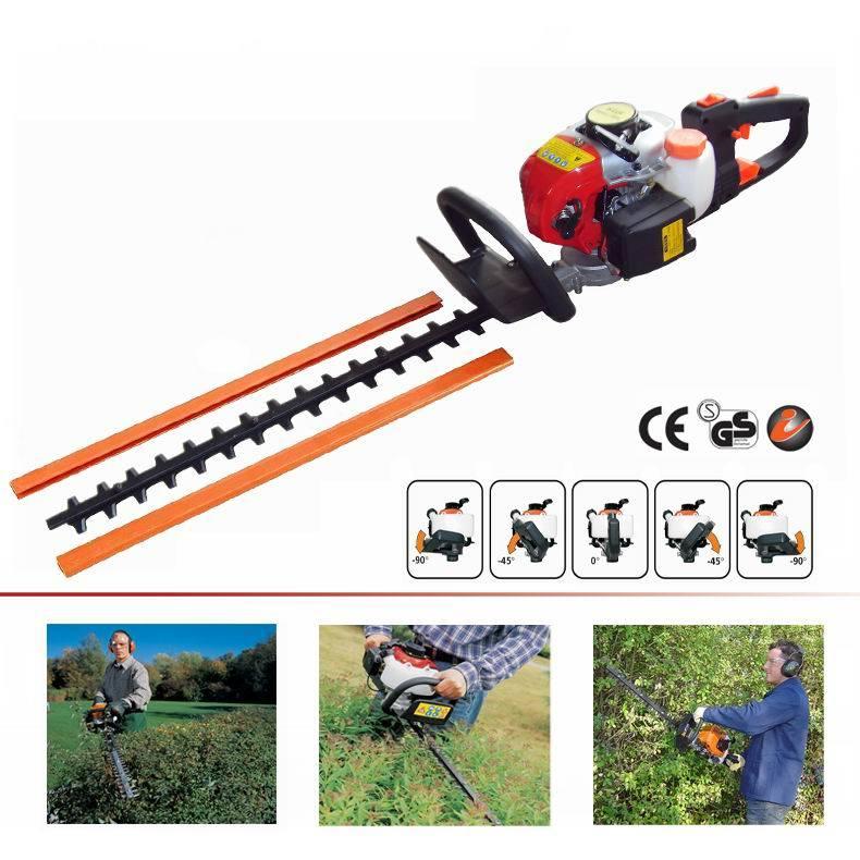 22.4cc Gasoline Hege Shear Hedge Trimmer