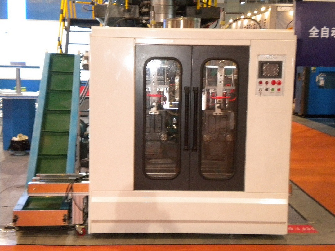 Blow Molding Machine (double-station)