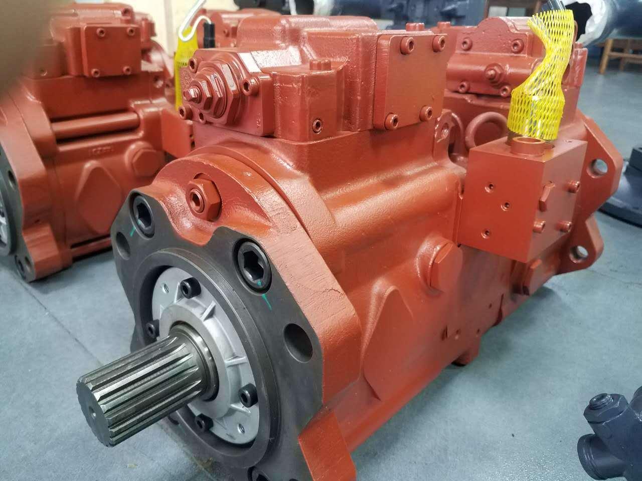 Piston Pump for Mini Excavator