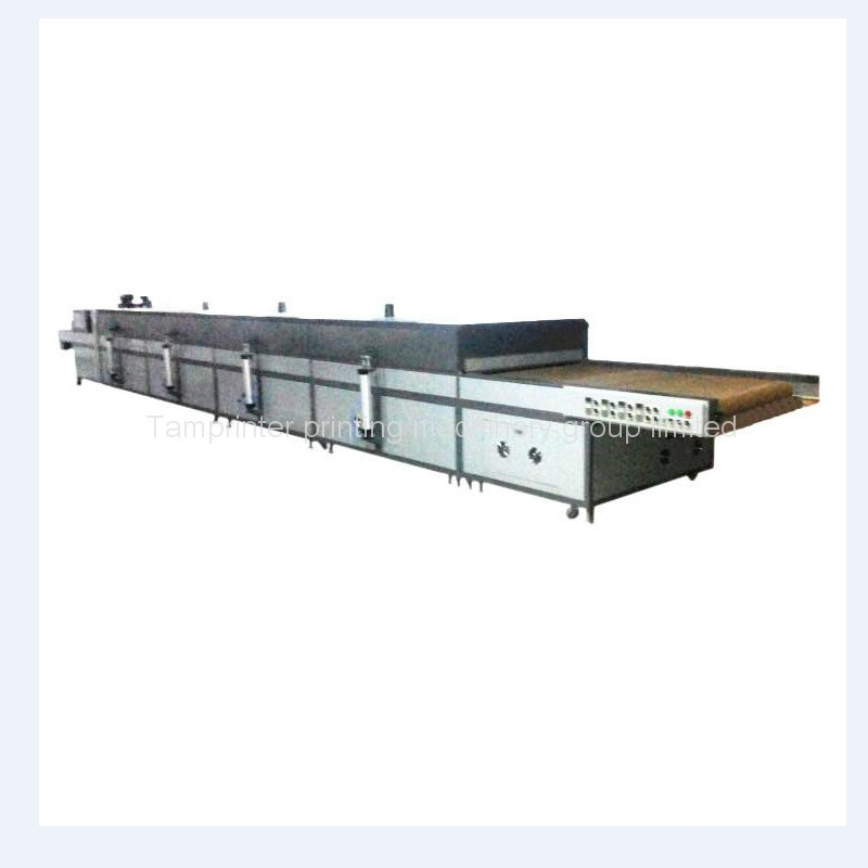 TM-2030 High Quality PCB Screen Printer with IR Dryer