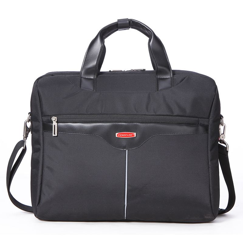 Notebook Shoulder Business Computer Carry Function Fashion 15.6′′ Laptop Bag