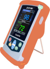 Handheld Pulse Oximeters, SpO2 Monitor (UT100)
