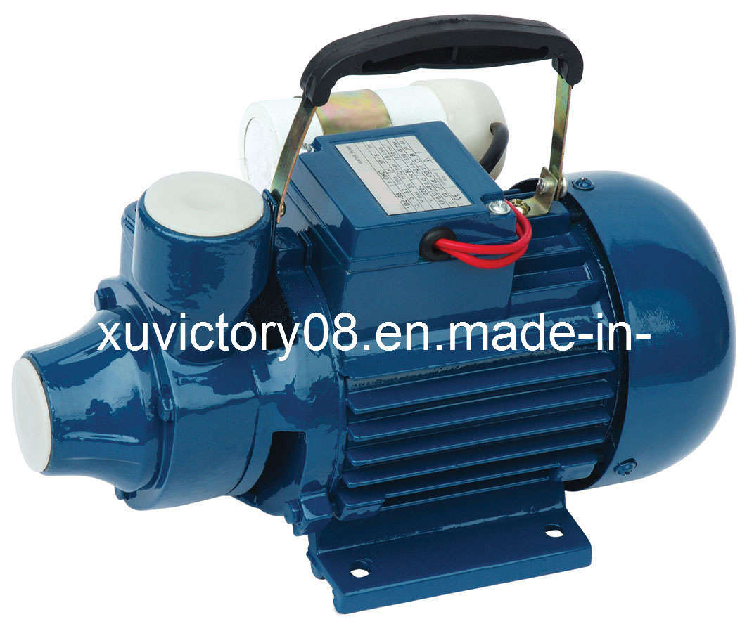 Cast Iron Household Centrifugal Water Pump (IDB-35)