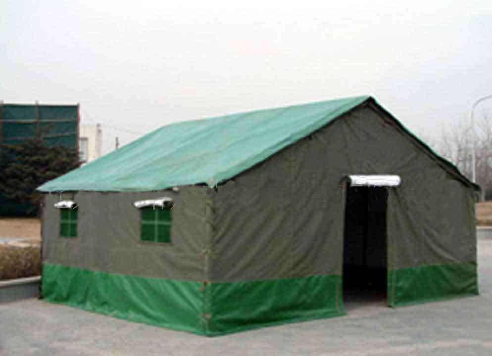 Tent For Sale: Army Frame Tent For Sale