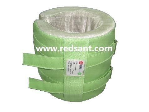Barrel Electric Heater Jacket Used on Plastic Injection Molding Machine