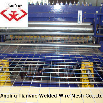 Welded Wire Mesh Machine (TYC-0066)