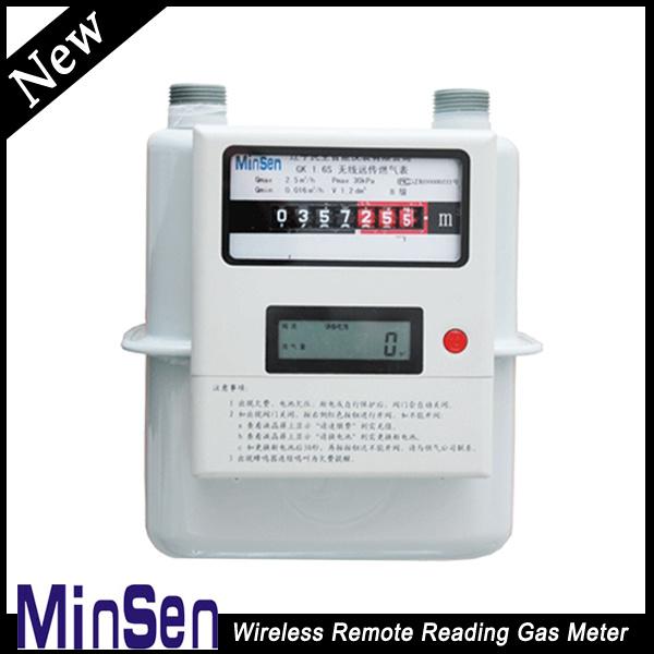 GS 1.6 Wireless Gas Meter