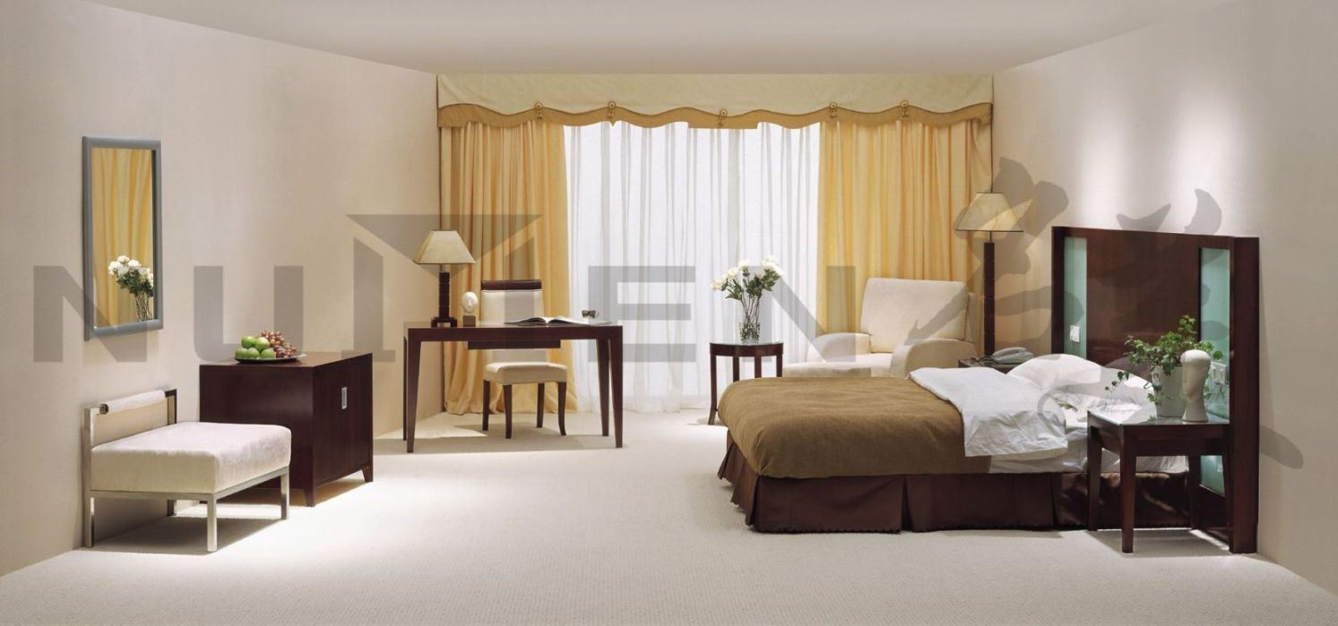 Hotel bedroom suit furniture b 26