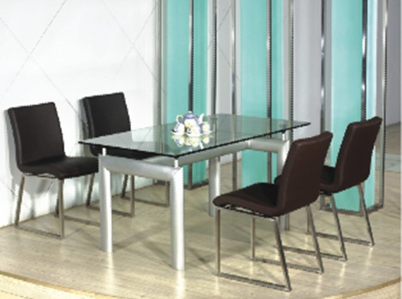 Dining Table and Chair (M061)