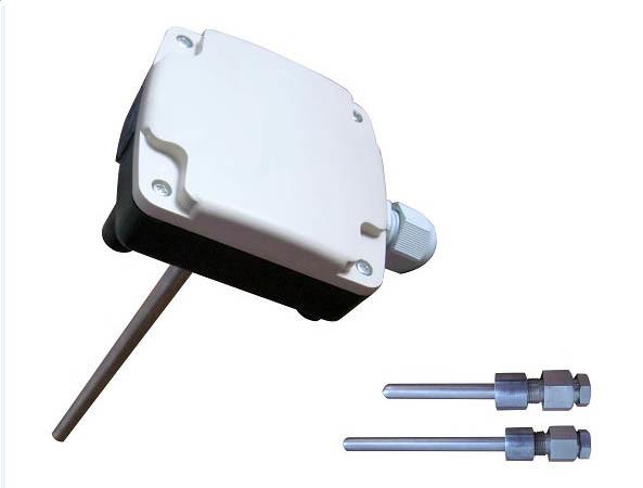 Air Temp Sensor Pipe