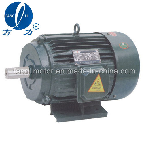 See larger photo for Two speed electric motor