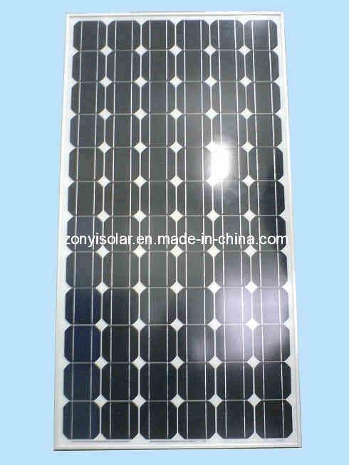 Monocrystalline Silicon Solar Panel (80W-100W)