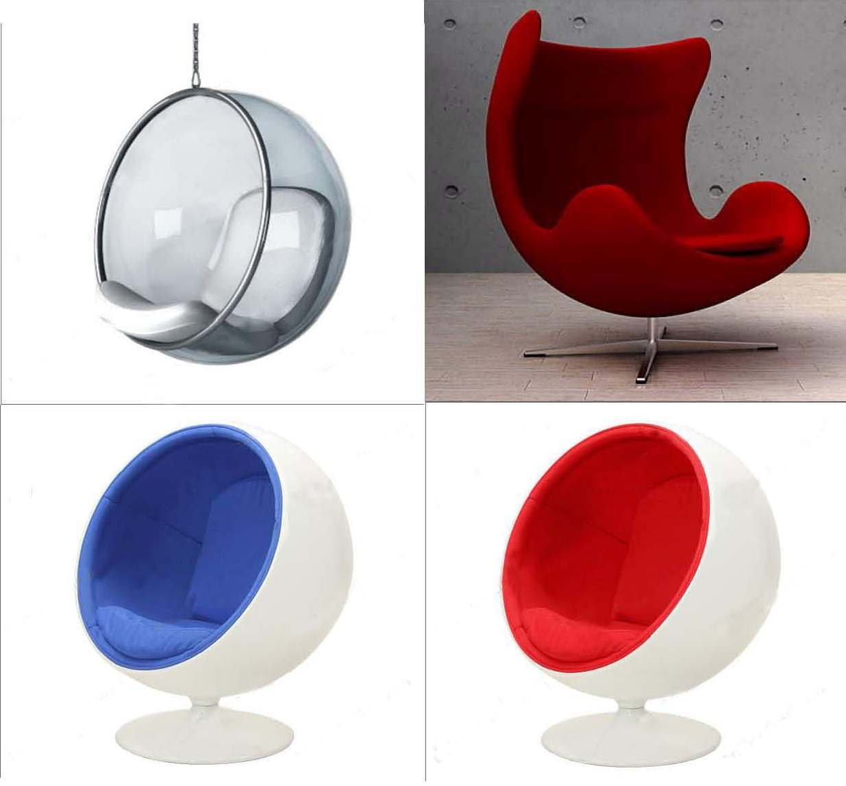 China Ball Egg Chair China Ball Egg Chair Chair