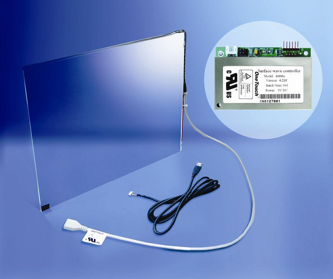 Touch Screen Kit : China touch screen kit