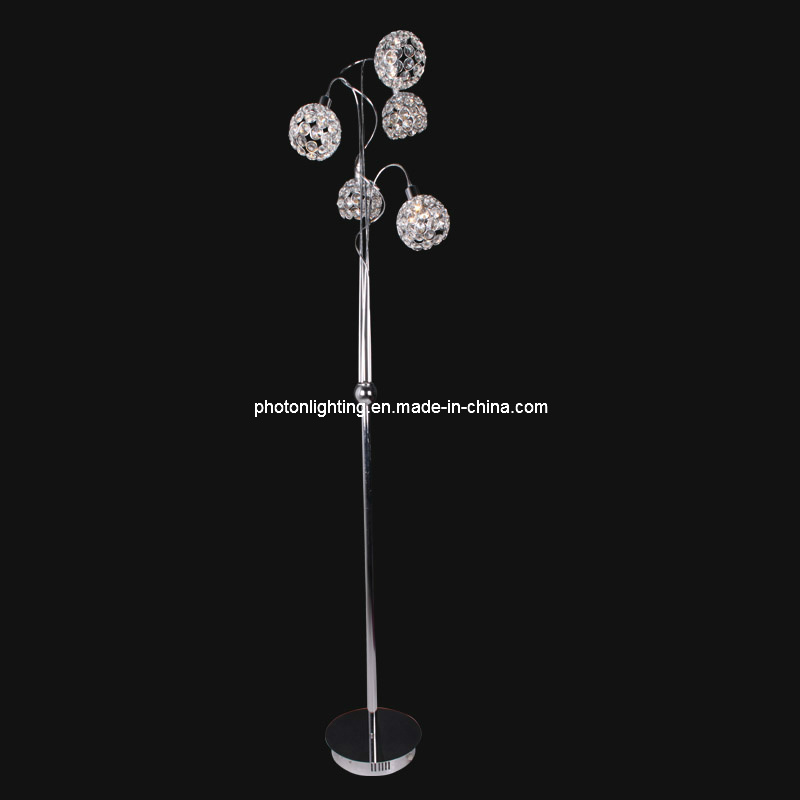 china led floor lamp led floor light pt led 268 5
