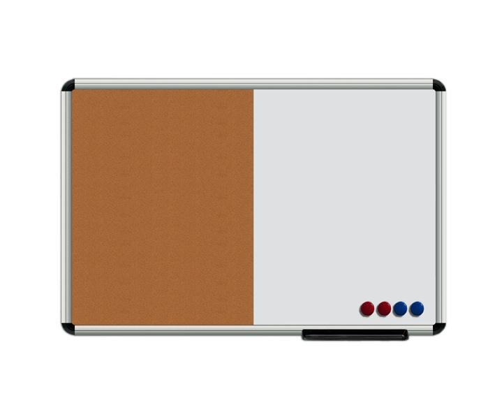 Combination Whiteboard
