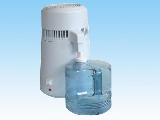 vattendestillator