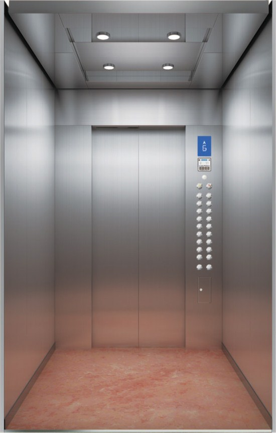 Fujizy Villas Elevator with Ce Approved