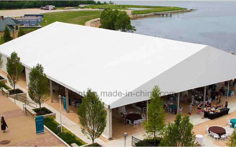 Hot Sale Party Tent, Wedding Event Tent With PVC Sidewall