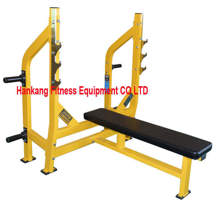 China Gym Machine, Hammer Strength, Fitness Equipment, Body Building,  Olympic Bench Weight Storage (HS 4012)   China Body Building Equipments,  Fitness ...