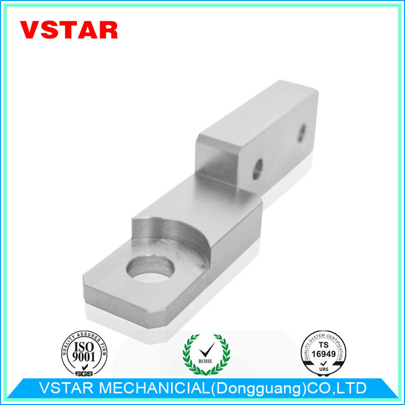 High Precision Machine Part by CNC Machining for Medical Equipment with Low Price