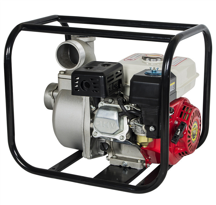 """Power Value 3"""" Electric Water Pumps, Wp30 Gasoline Water Pump for Sale"""