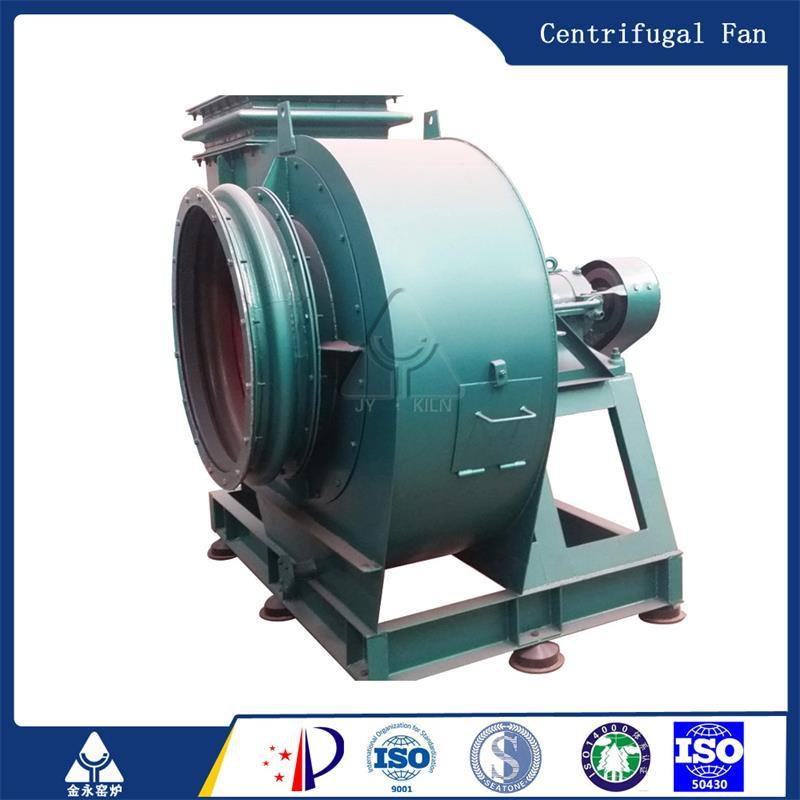 Industrial Blower Centrifugal Fan for Boiler Factory