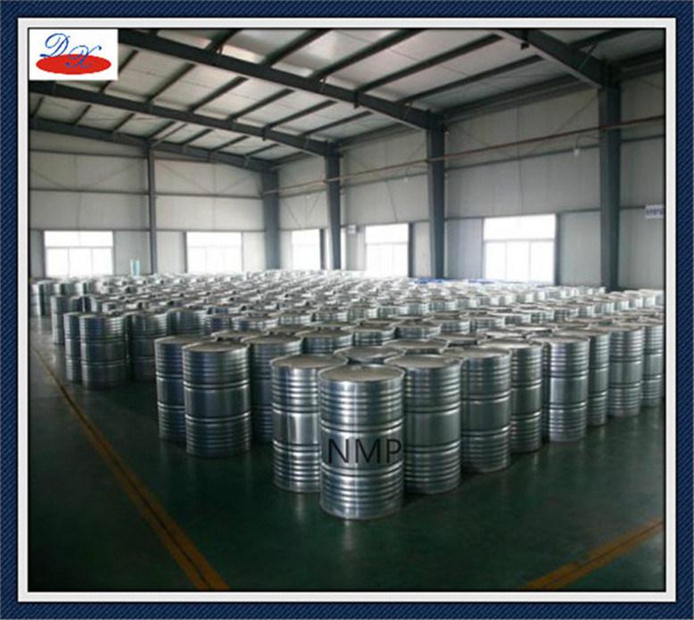 Industrial Solvent N-Methyl-2-Pyrrolidone NMP Industry Grade