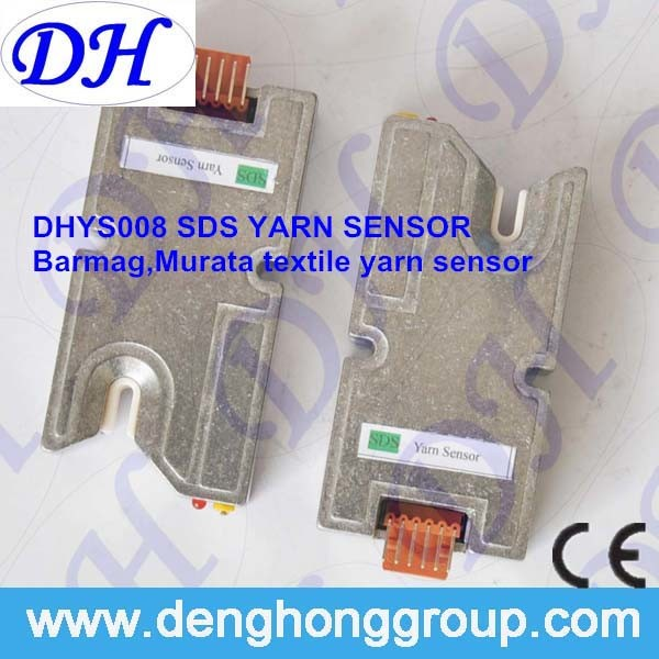 Original Factory Manufacturing Winding Machine SDS Yarn Sensor