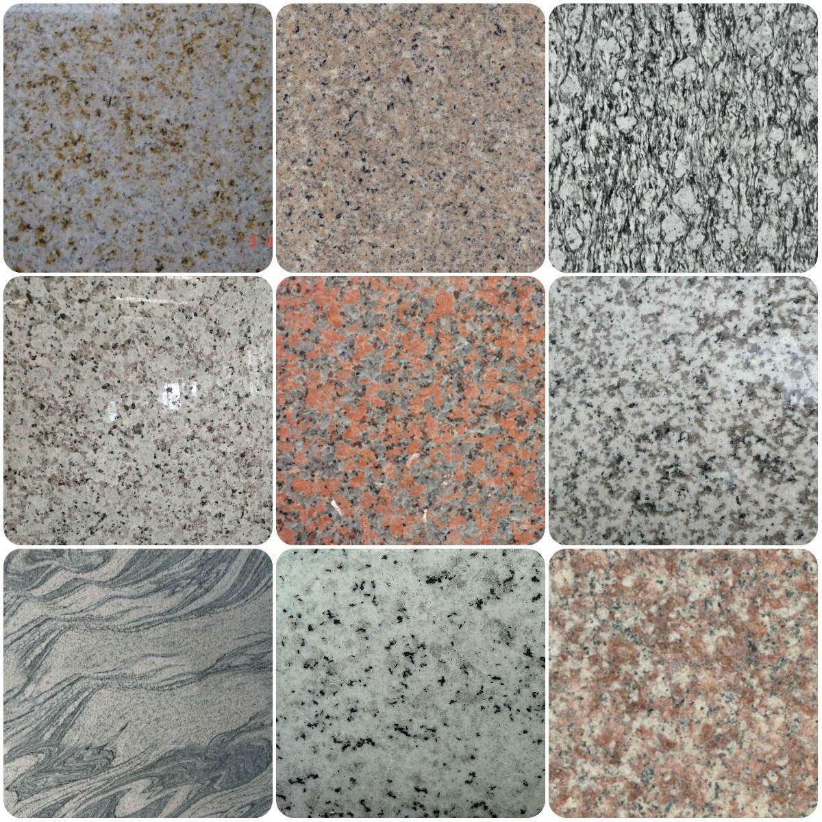 Calibrated Marble/Granite/Tumbled/Slate Roof/Travertine/Limestone/Onyx/Sandstone/Basalt /Mosaic/Step/Natural Stone Slab and Tiles