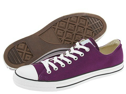 Canvas Shoes with Many Colors (CAN-001)
