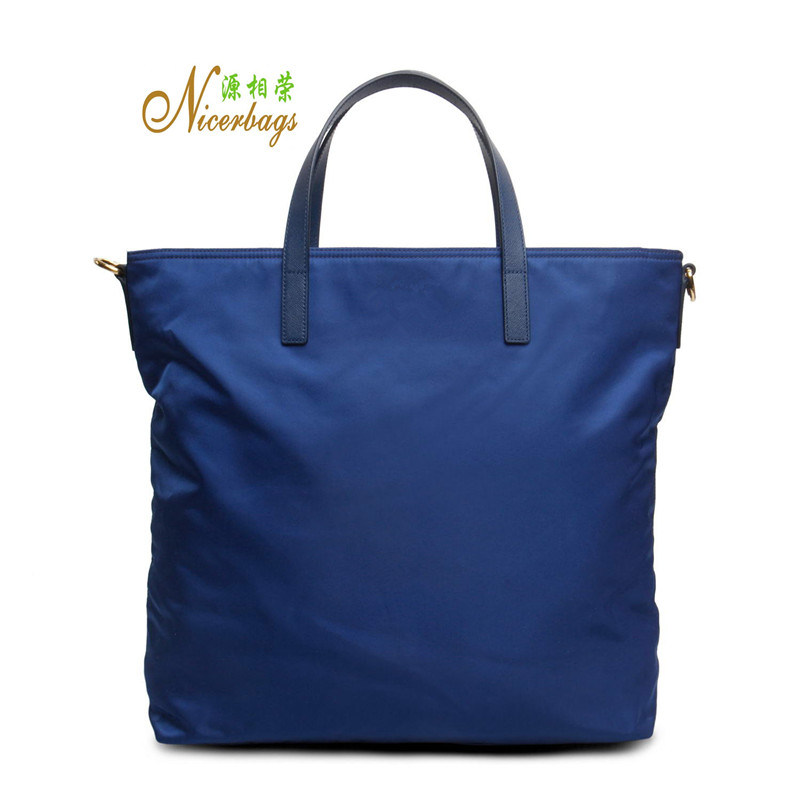 2016 Wholesale Simple Design Business Tote Bag