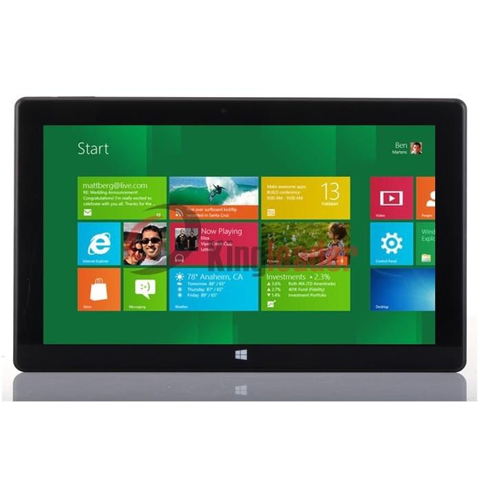 10.1inch Quad-Core Windows10 Tablet with Intel Baytrail Z3735f (Z13)