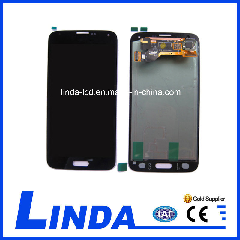 Top Selling Original Mobile Phone LCD for Samsung Galaxy S5