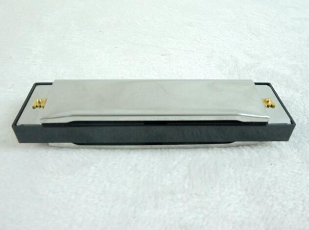 10 Hole Steel Harmonica for Sale