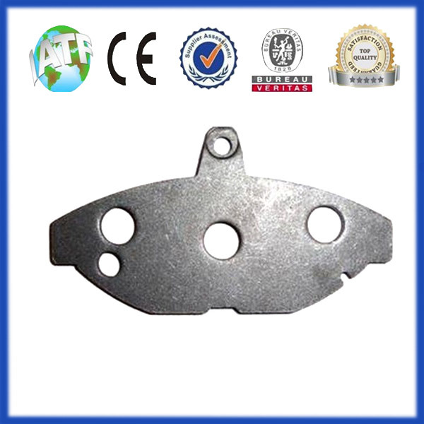 The Motorcycle Brake Shoes