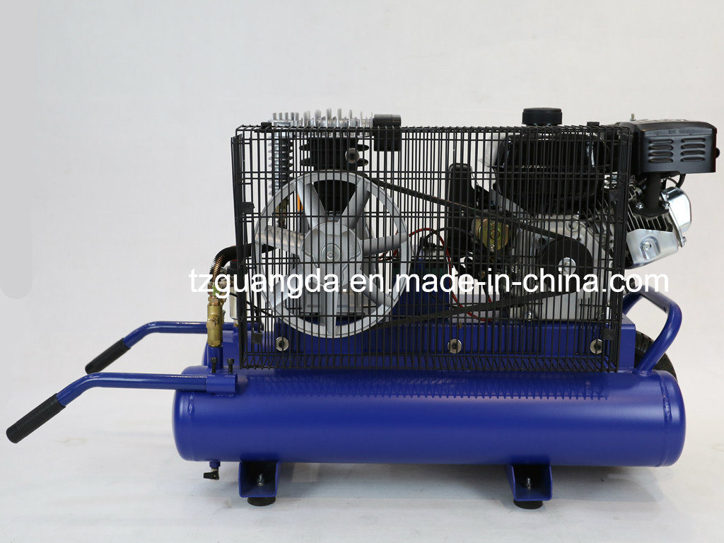 7HP Gasoline Engine Air Compressor (GHE2065)