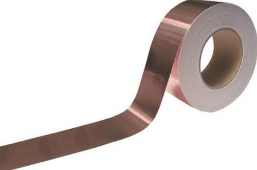 Copper Clad Steel Tape