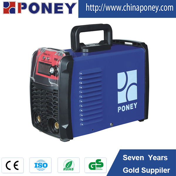 IGBT Inverter Portable Arc Welding Machine MMA-145I/160I/200I/250I